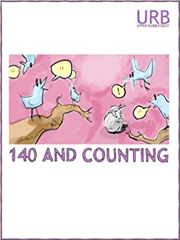 140 And Counting (English Edition) di [Michael Donoghue]