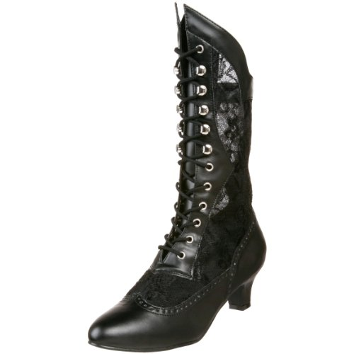 Funtasma JAZZ-03 Blk Pat Size UK 42349 EU
