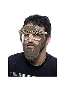 Limit Sport - Gafas de Jesús, talla única (CM950)