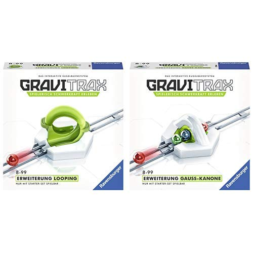 41wO PP9JLL - GraviTrax 27593 Looping Konstruktionsspielzeug