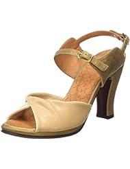 Chie Mihara Fira, Sandales Plateforme femme