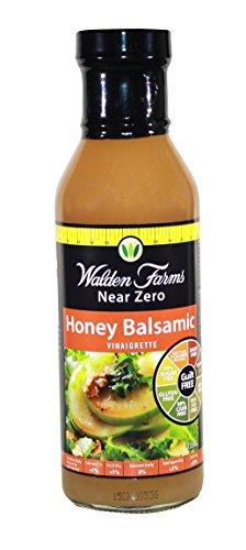 Salad Dressing 12 oz (355 ml) Honey Balsamic Vinaigrette