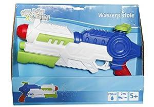 VEDES Großhandel GmbH - Ware Splash & Fun Pistola de Agua con función Pump, 700ml