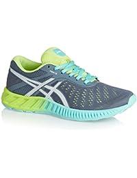 Fuze X Lyte Ladies Running Shoes - Blue Mirage