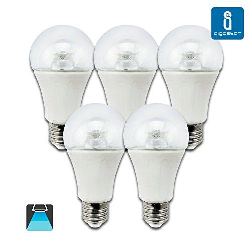 Aigostar-Pack-de-5-Bombillas-LED-A60-big-angle-10W-casquillo-gordo-E27-800-lumen-luz-blanca-6400KClase-de-eficiencia-energtica-A