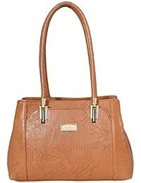 Tzenith Pu Hand Bag For Women & Girls