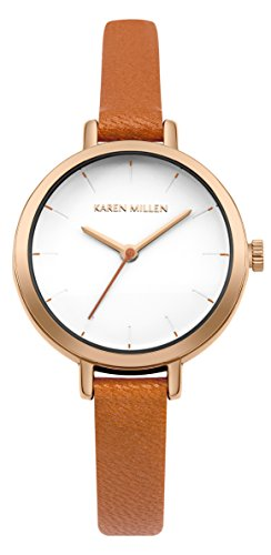 Karen Millen Women's Watch KM158O
