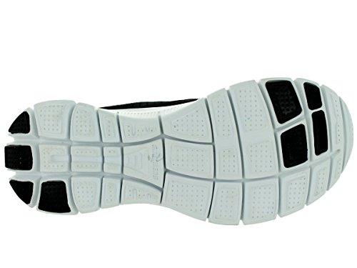 Skechers Flex AdvantageMaster Plan Herren Sneakers Black / White