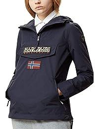 Amazon.it  NAPAPIJRI - Giacche   Giacche e cappotti  Abbigliamento 77d3fa54c9d6