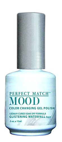 LeChat Perfect Match Mood Vernis à Ongles Glistening Waterfall