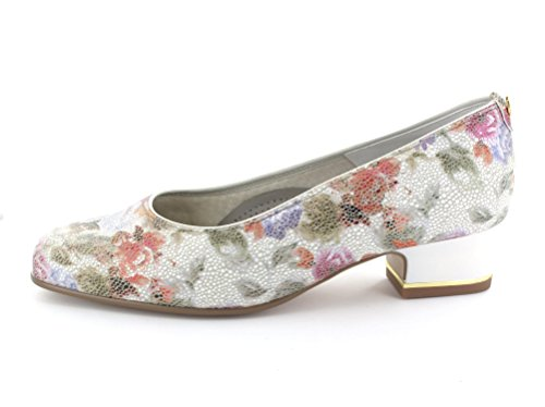 ara12-11859-15 - Scarpe con Tacco Donna Bianco