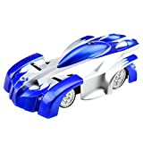 Best GENERIC Rechargeable Batteries - Wall Climbing Car (Blue) Review