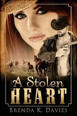 [(A Stolen Heart)] [By (author) Brenda K Davies] published on (August, 2014)