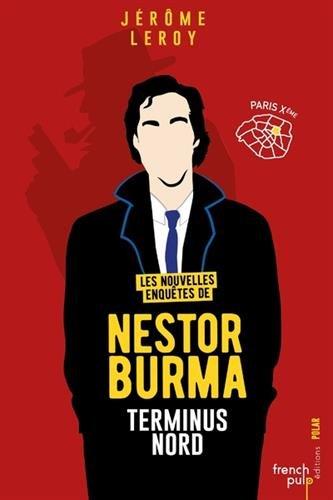 Les Nouvelles Enquêtes De Nestor Burma - Terminus Nord 02