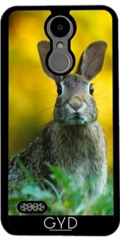 Coque pour LG K4 2017 - Lapin Faune Sauvage Pâques by WonderfulDreamPicture