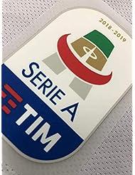 a5ae9b094a SERIE A Patch Badge TIM per maglie Calcio Ufficiale 2018/19