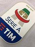 SERIE A Patch Badge TIM per maglie Calcio Ufficiale 2018/19