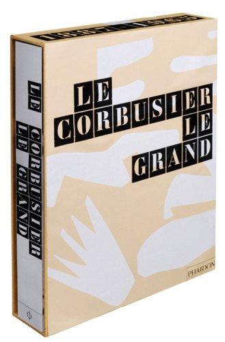 Le Corbusier Le Grand par Collectif