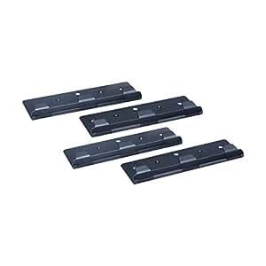 bose wb 3 wandhalterung f r regallautsprecher schwarz. Black Bedroom Furniture Sets. Home Design Ideas