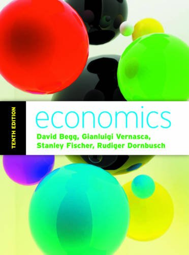 Economics: with Connect Plus card