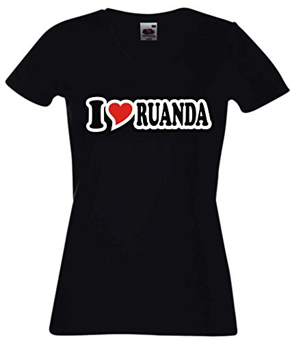 Ruanda Damen
