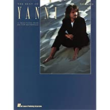The Best Of Yanni Piano Solos Pf