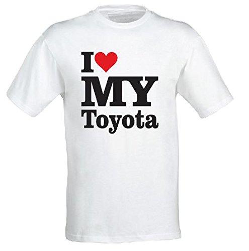 i-love-my-toyota-t-shirt-unisexe-voiture-velo-moto-yaris-auris-choisir-taille-dans-le-tableau-2-et-i
