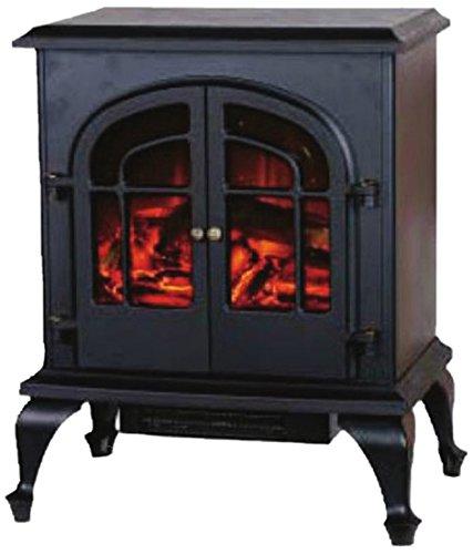 Ardes 359 - Chimenea (470 mm, 310 mm, 600 mm, Negro)