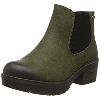 Rieker Women's Herbst/Winter Chelsea Boots 13