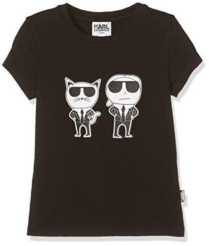 karl-lagerfeld-kid-z15081-camiseta-para-ninos-noir-black-10-anos