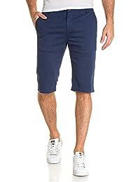 BLZ jeans - Bermuda stylé navy homme