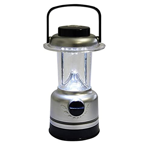15 LED Camping Light - Ultrabright Fishing, Hunting, Home and