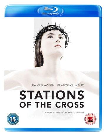 Stations of the Cross (2014) ( Kreuzweg ) [ Blu-Ray, Reg.A/B/C Import - United Kingdom ] (Kreuzweg Film)