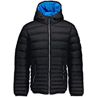 CMP Veste Thinsulate 3Z17274 Chaleco, Niños, Gris Oscuro, FR : XL (Taille Fabricant : 152)