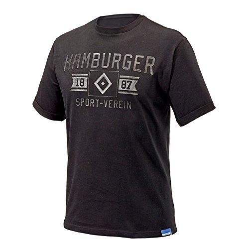 shirtloge Hoffenheim Mein Verein Meine Heimat Fan T-Shirt Gr/ö/ße S 3XL