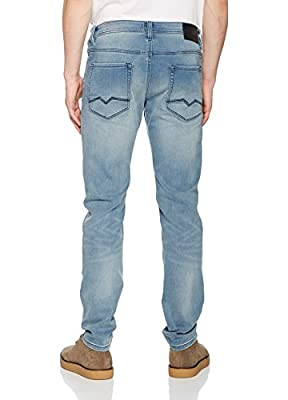 Boss Orange Men's 10197705 01 Jeans
