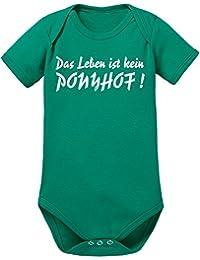 Das Leben ist kein Ponyhof Baby Body