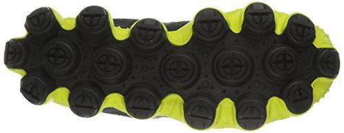 Reebok ATV19 Turbo Maschenweite Laufschuh Black/Yellow/Blue/Wht