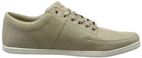 Boxfresh Spencer Inc Cmbry Tpe/sdn Brn Herren Sneaker Braun (Taupe)