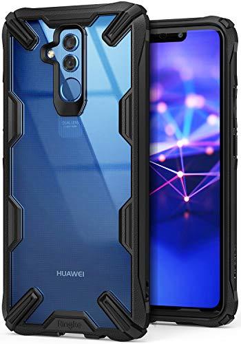 Ringke Fusion-X Diseñado Funda Huawei Mate 20 Lite
