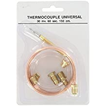Universal Gas Thermocouple Kit, 1500 mm