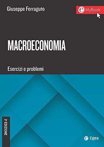 Libro macroeconomia una prospettiva europea di olivier j blanchard macroeconomia esercizi e problemi fandeluxe Images