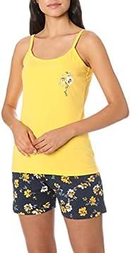 GOOD LOOK Şort Takım Kadın Pijama Takımı