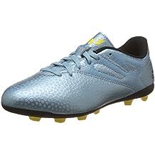 huge selection of 0cda9 b9074 adidas Messi 10.4 FxG - Zapatillas de fútbol de material sintético para niño