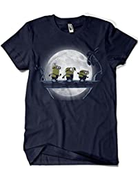 Camisetas La Colmena 4607-Camiseta Premium, SCHWIFTYWORKS (Skullpy)