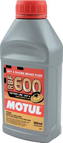 Allstar Performance 78117 Brake Fluid Motul 600