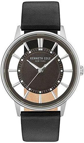 Kenneth Cole KC14994003 Montre à Bracelet pour Homme
