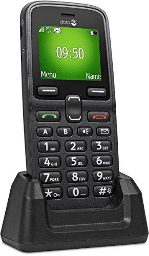 Doro 5030 anthrazit Telekom