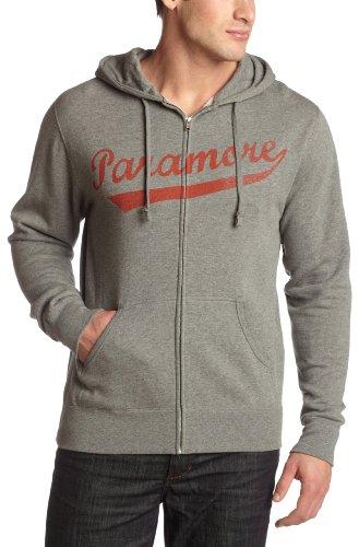 Zipped Hooded Sweatshirt M Atlantic Zip Jacket