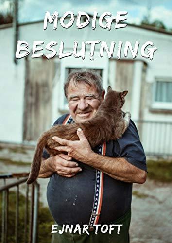 Modige beslutning (Danish Edition)